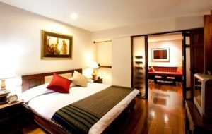 Silom hotels, Bangkok